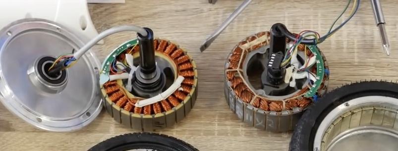 мотор гироборда