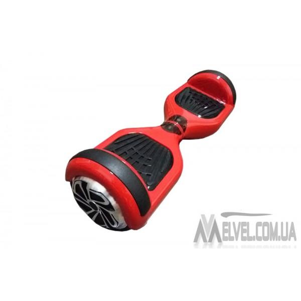 "Гироборд Smartway UERA-ESU010-01 красный 6.5"""