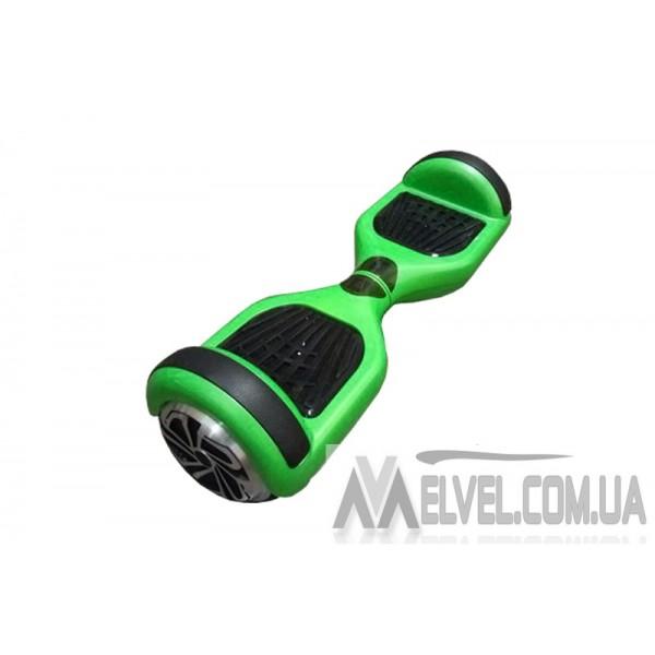 """Мини-сигвей Smartway UERA-ESU010-01 зеленый 6.5"""""""