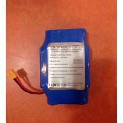 Аккумулятор для гироскутера, гироборда Samsung, Восстановленный