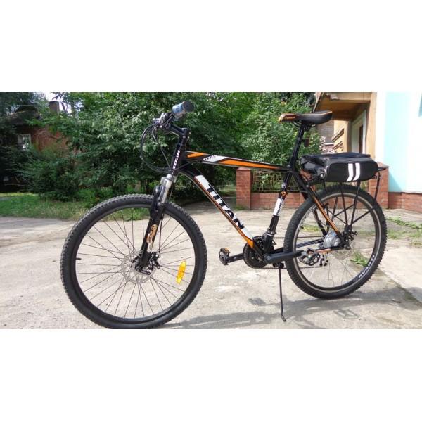 "Электровелосипед TITAN Raptor 26"""