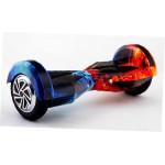 "Гироскутер Smartway UERA-ESU004 синее пламя 8"""