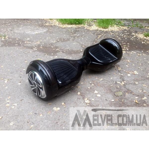 """Смартвей Smartway UERA-ESU010-01 Led черный 6.5"""""""