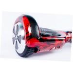 "Гироборд Smartway UERA-ESU010 пламя 6.5"""