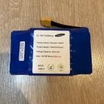 Аккумулятор для гироскутера, гироборда Samsung, усиленный