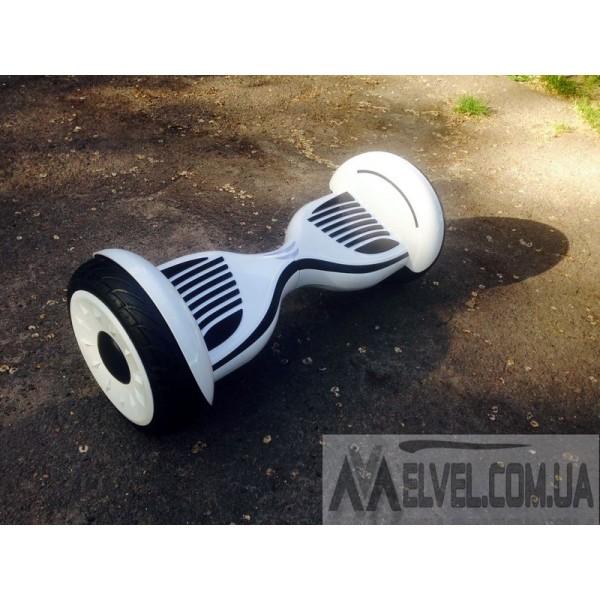 Гироскутер SmartWay 10.5 Sport Premium белый