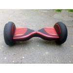Гироскутер SmartWay 10.5 Sport Premium черно-красный матовый
