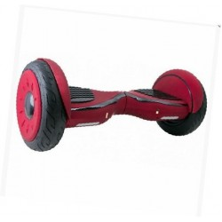 Гироборд SmartWay 10.5 Sport Premium красный матовый
