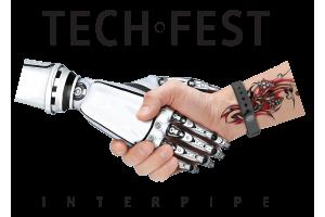 Учасник Interpipe TechFest 2016
