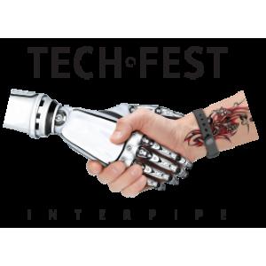 Elvel.com.ua на фестивале Interpipe TechFest 2016 в Днепре>
