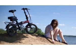 Поездки на велосипеде улучшают эмоциональное состояние