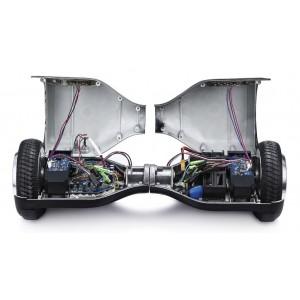 Неисправности гироскутера или гироборда>