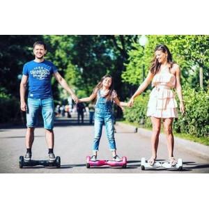 Hoverboard или гироцикл купить в Украине недорого>