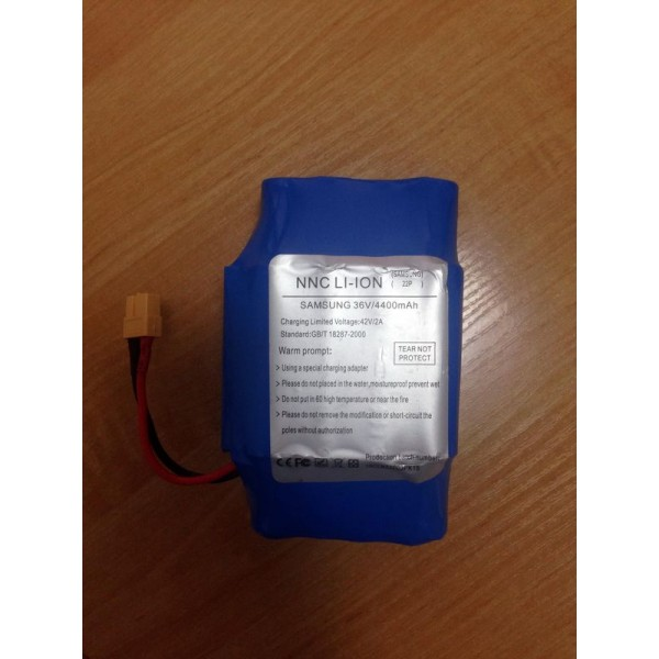 Аккумулятор для гироскутера, гироборда Samsung, оригинал