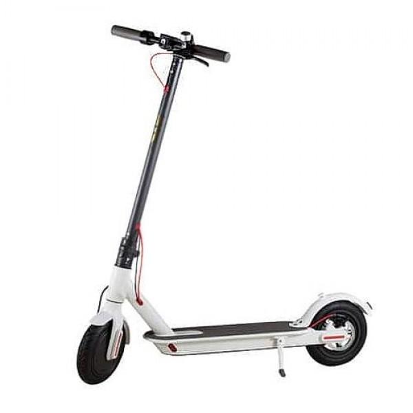 Электросамокат E-Scooter M365 Premium белый