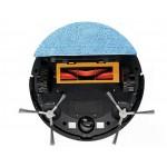 Робот-пылесос iBot Vac Plus с лазерной навигацией-navi Plus