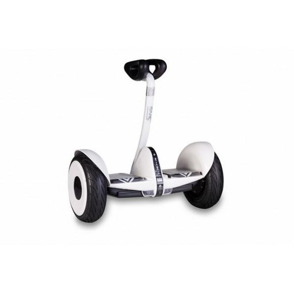 Гироскутер Ninebot Mini Robot Белый - 10,5 дюймов