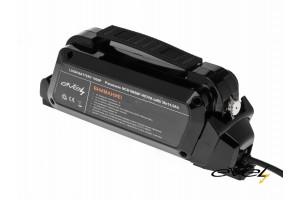 Обновлена линейка аккумуляторов