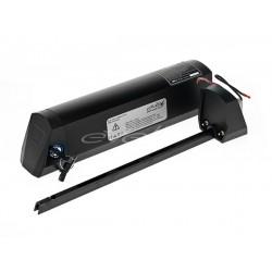 Аккумулятор 36N8Slim для электровелосипеда LiNiCoMnO2 36V 8,8Ah